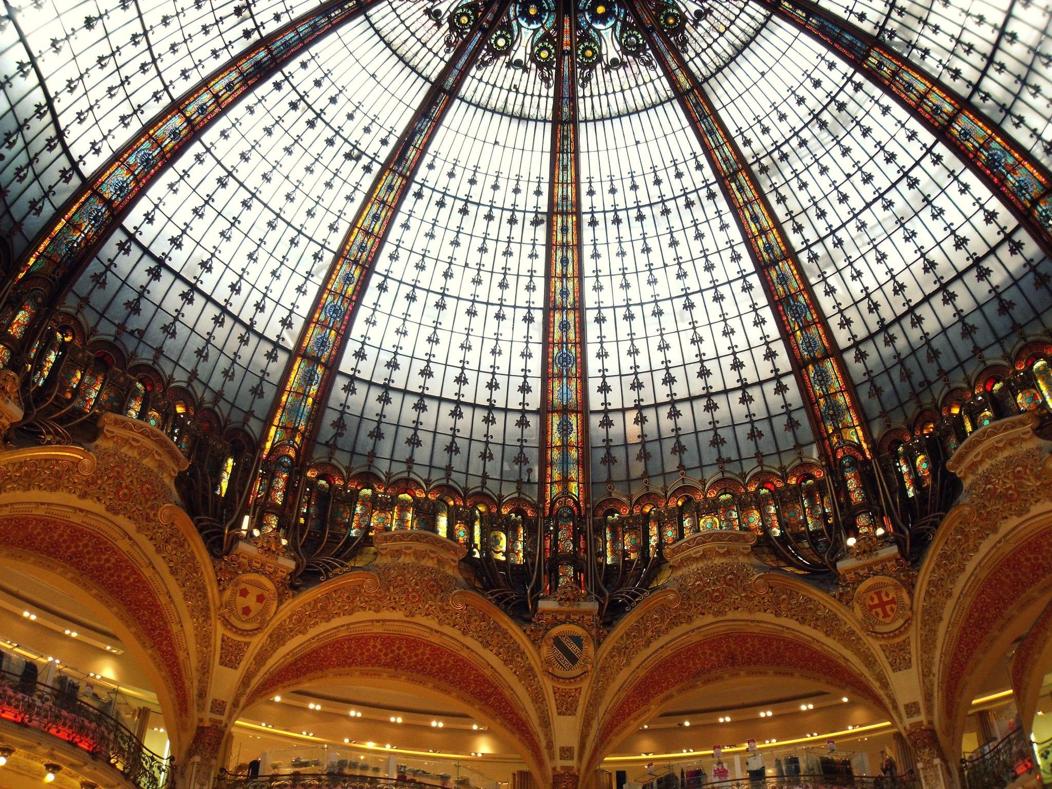 Paris Citytrip – 6 Top places