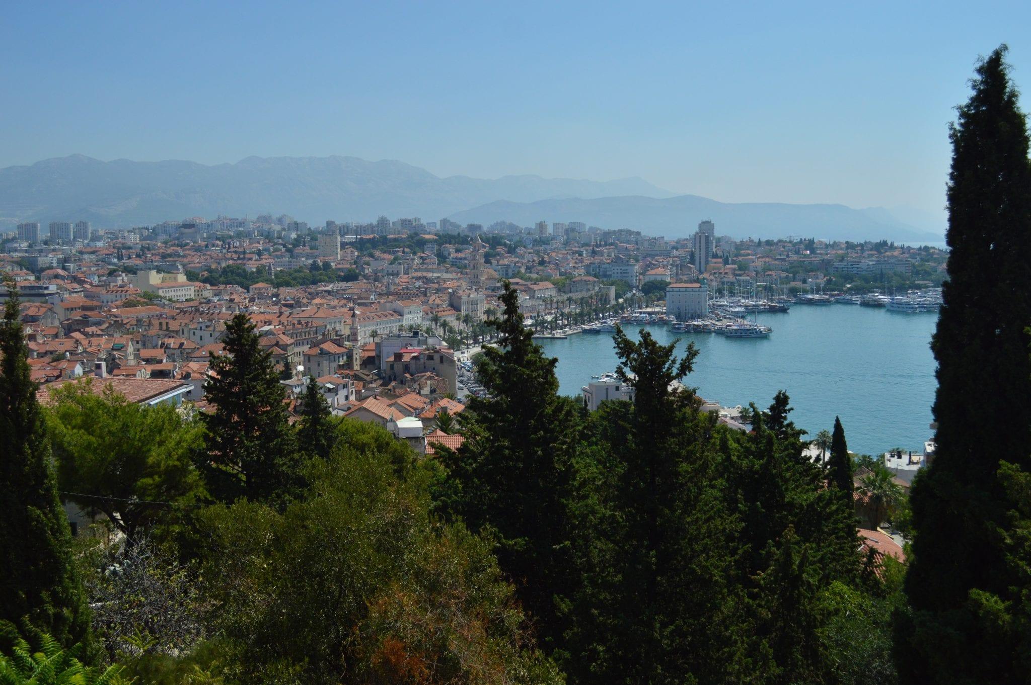 6 Bezienswaardigheden in Split – Kroatië
