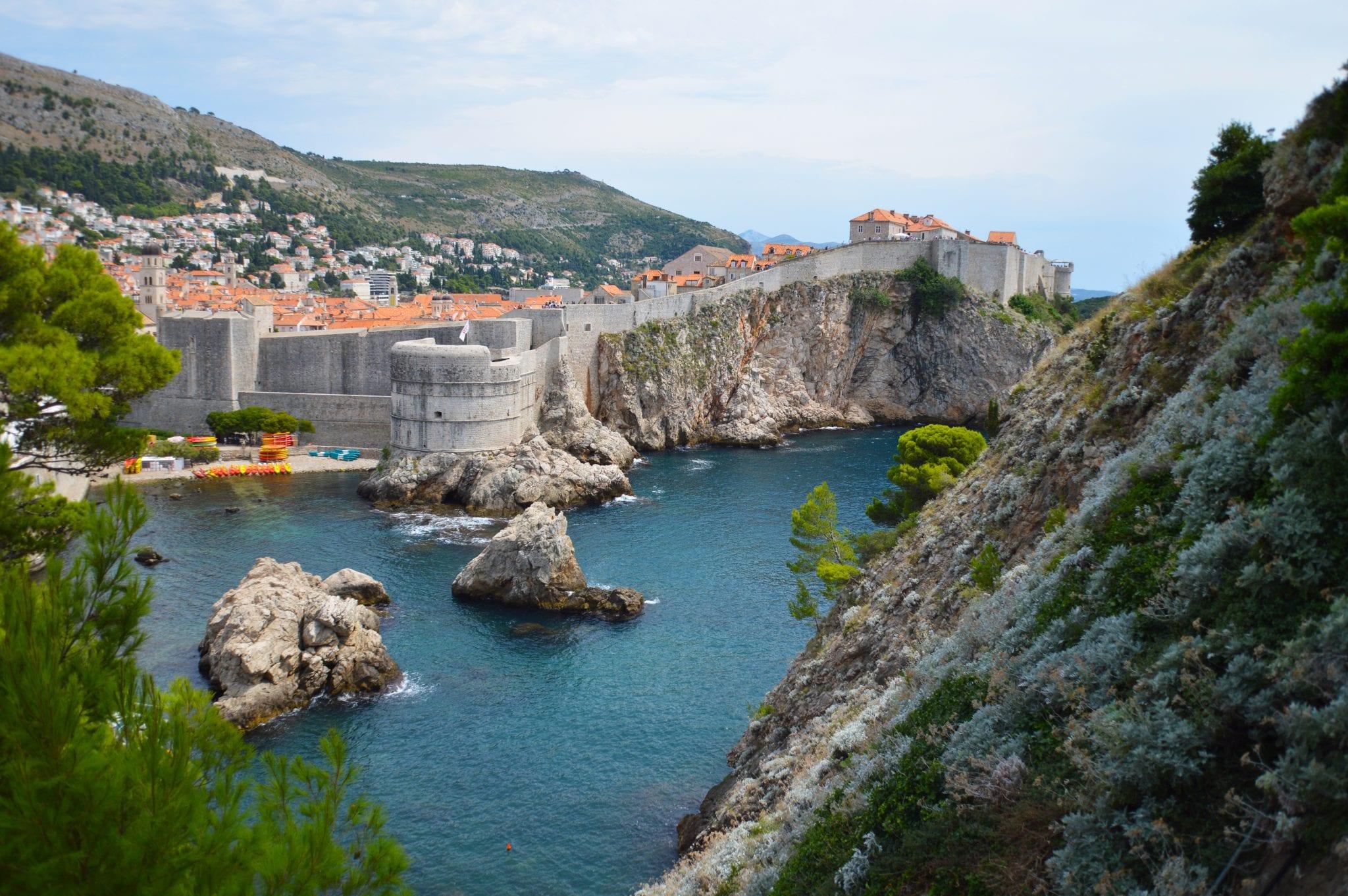 10 Leuke Bezienswaardigheden in Dubrovnik – Kroatië