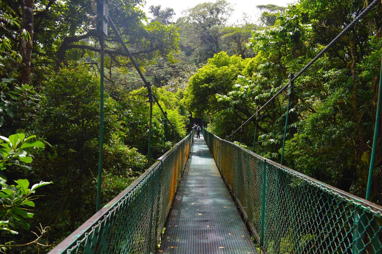 De 5 mooiste nationale parken in Costa Rica