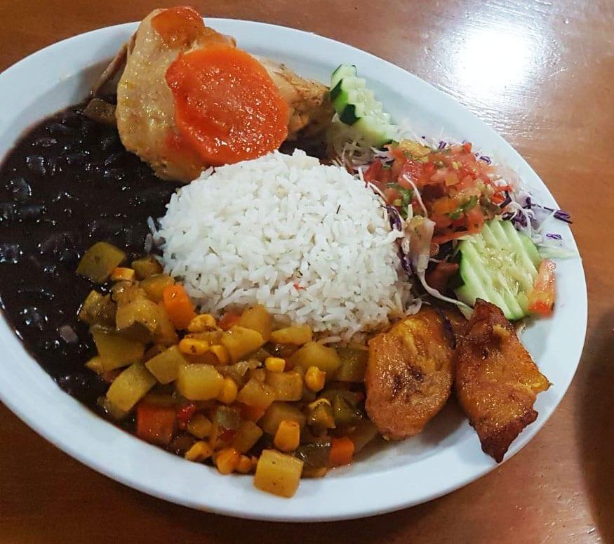 Casado – Lekkerste Recept uit Costa Rica