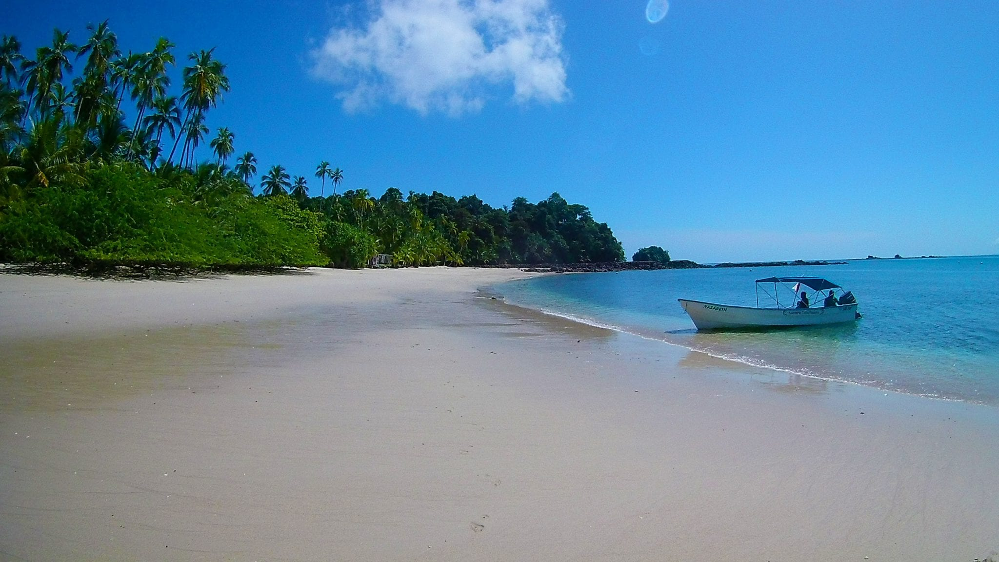Coiba – Het beste snorkelen in Panama + filmpje