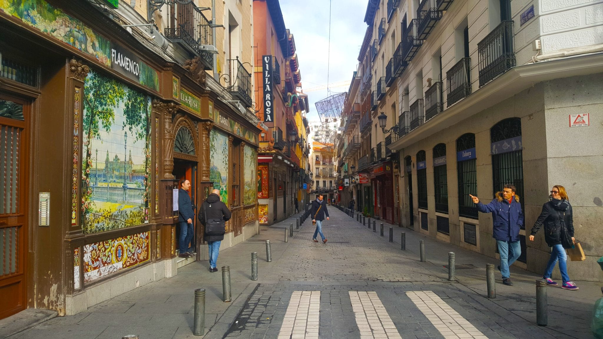 Madrid in one day – Top 5 sights & activities