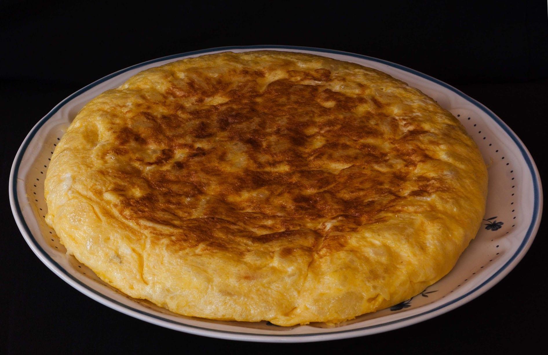 Spaanse Tortilla – Een Heerlijk Recept