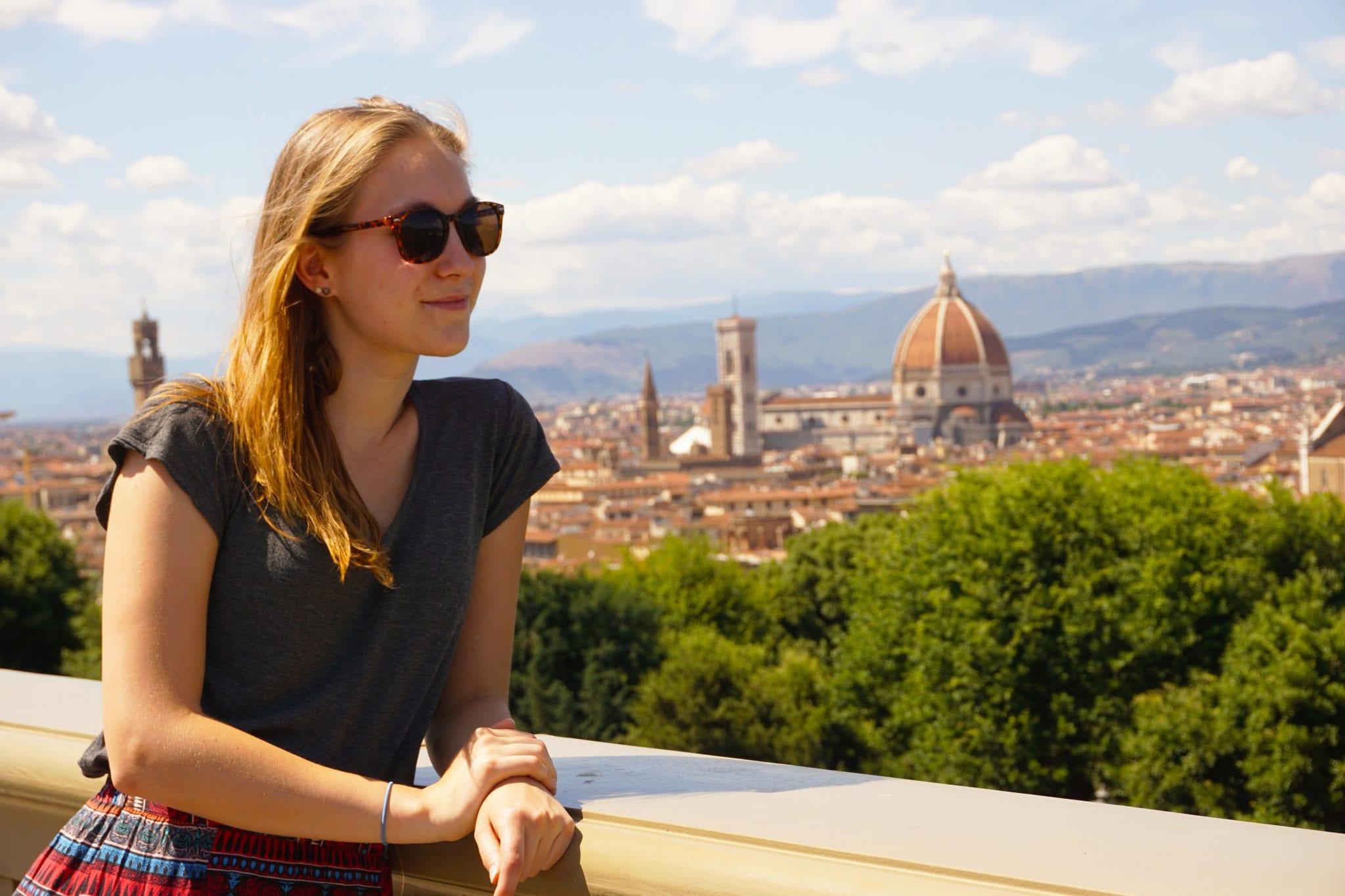 Stedentrip Toscane – Prachtig Stukje Italië