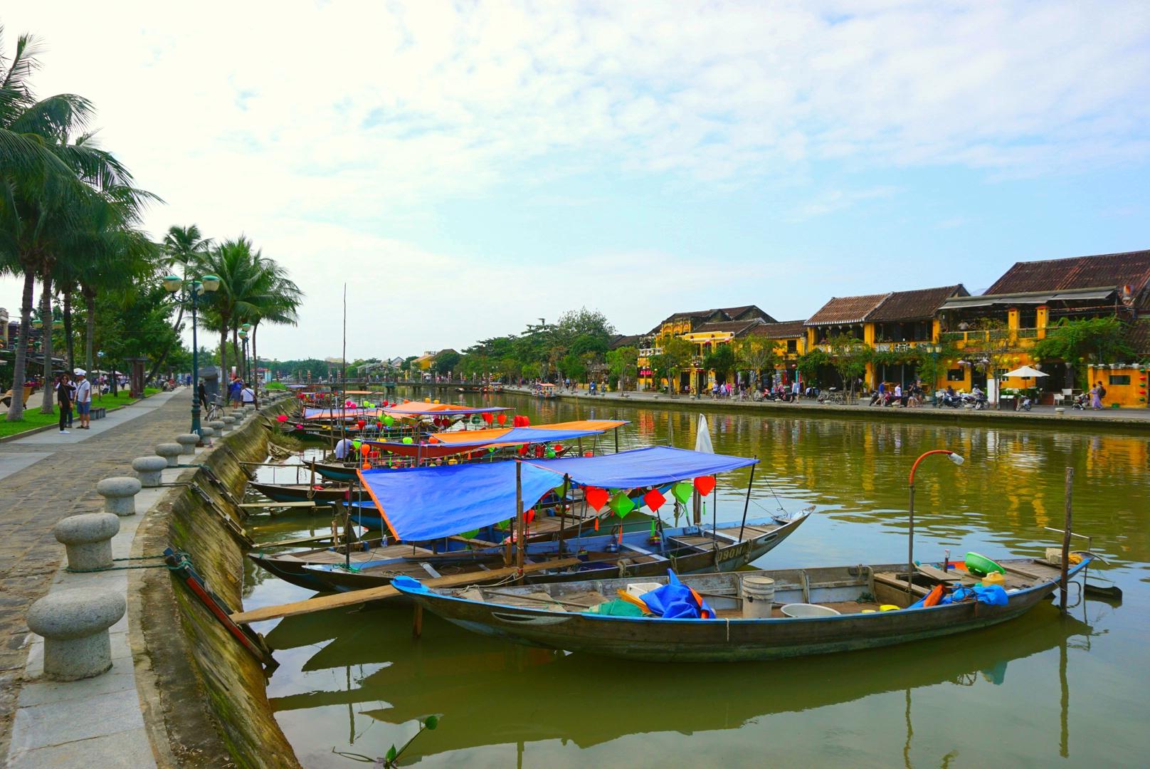 De 10 leukste activiteiten in Hoi An, Vietnam