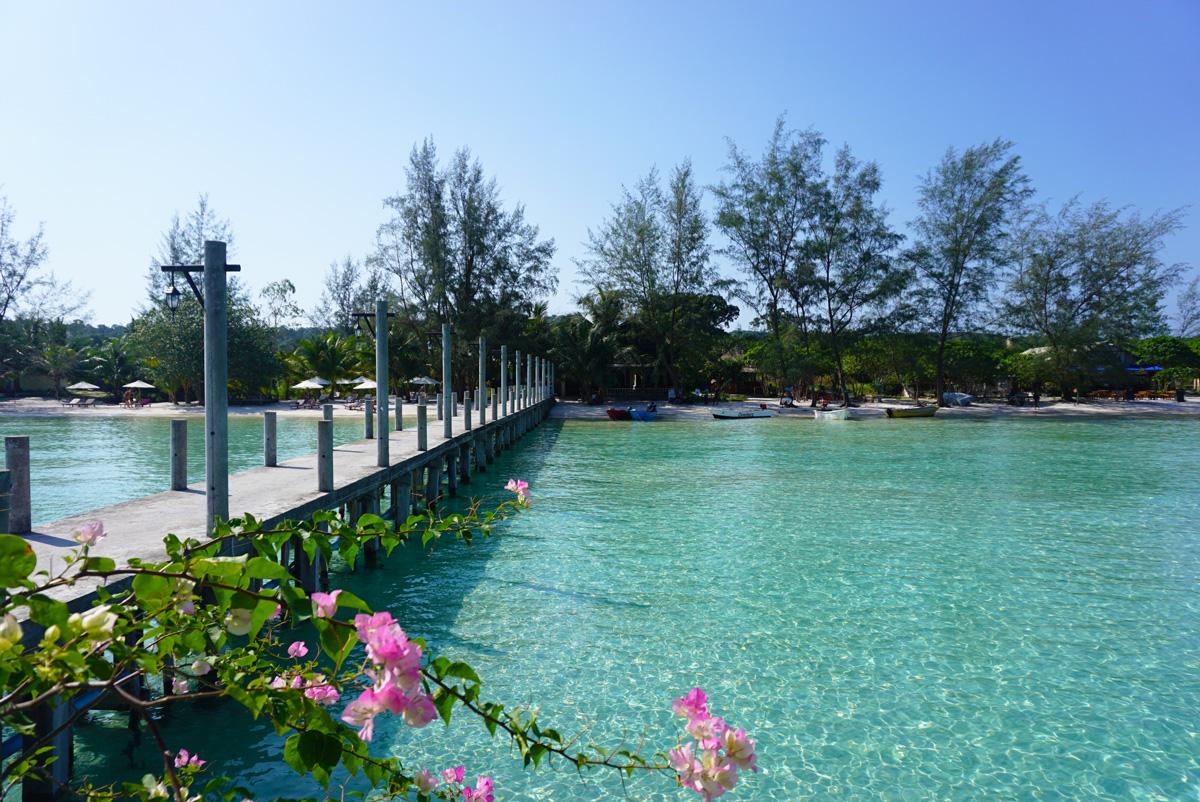 Koh Rong Samloem – 7 Leukste Activiteiten en Tips