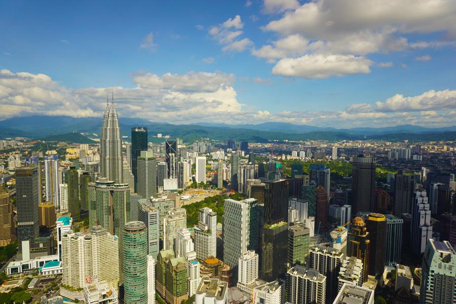 14 Tofste bezienswaardigheden in Kuala Lumpur