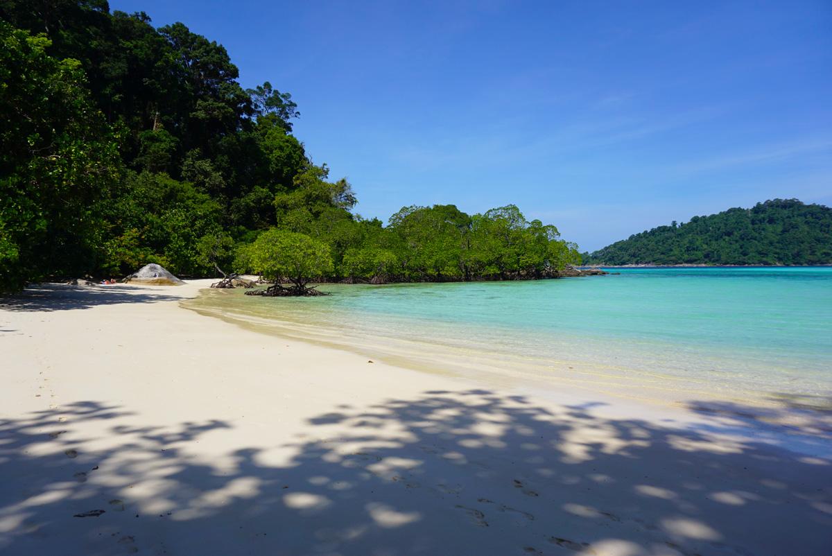 Surin Eilanden – Mooiste eilanden van Thailand!