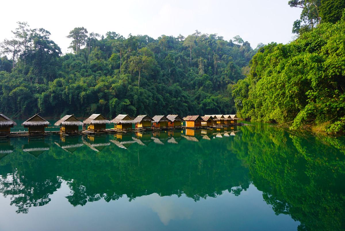 Waarom Khao Sok National Park tegenviel