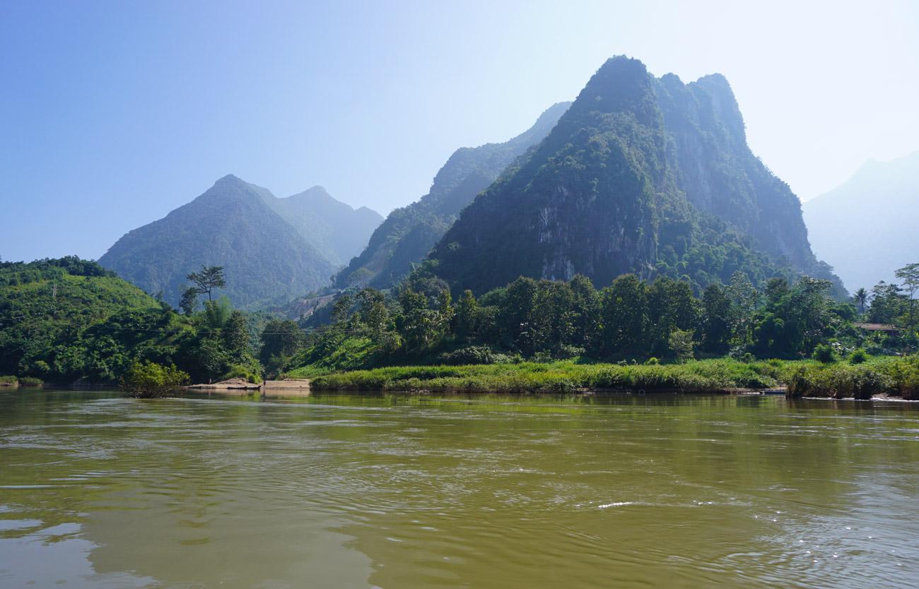 Van Laos naar Vietnam over land: zo doe je dat!