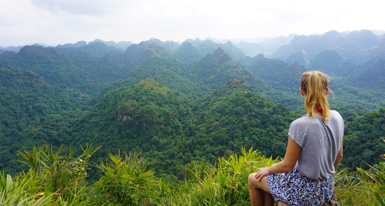 Cat Ba Vietnam – 7 dingen om te doen