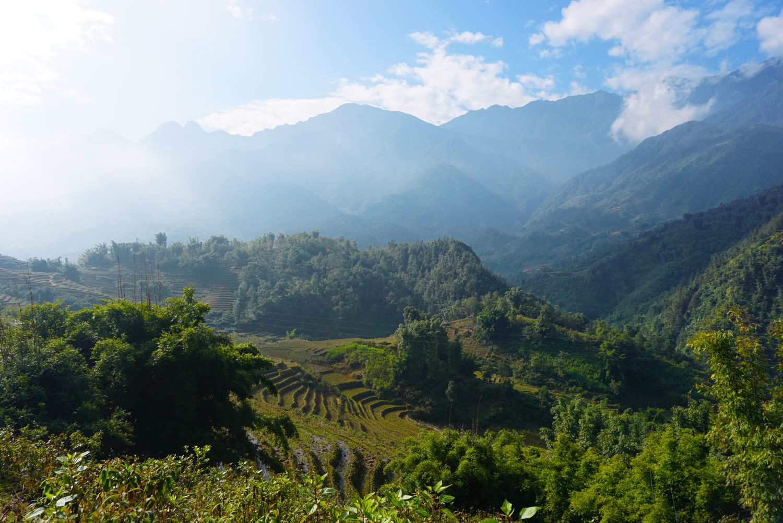 Reisroute Vietnam: Toffe backpack route in 1 maand
