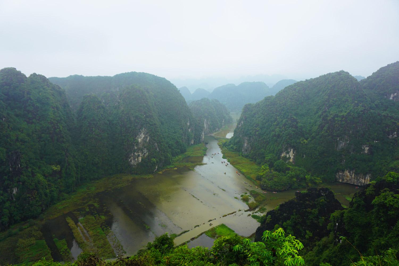 Ninh Binh & Tam Coc Vietnam: 7 Activiteiten en Tips