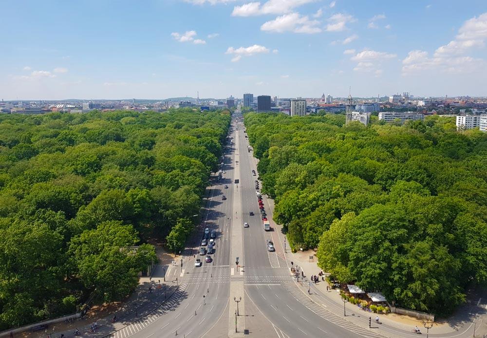 Berlijn Stedentrip: 10 mooie bezienswaardigheden