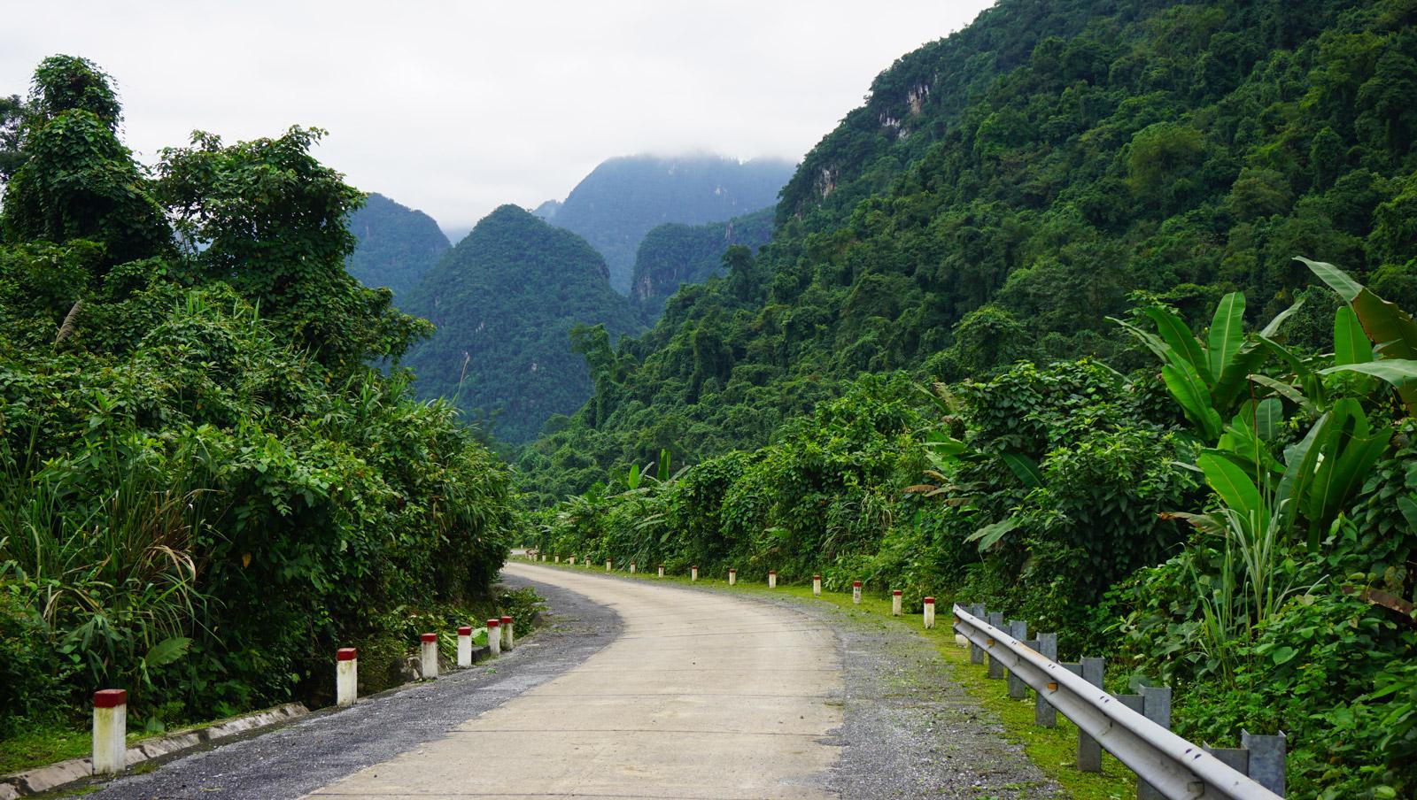 Phong Nha Vietnam: 7 activiteiten en tips
