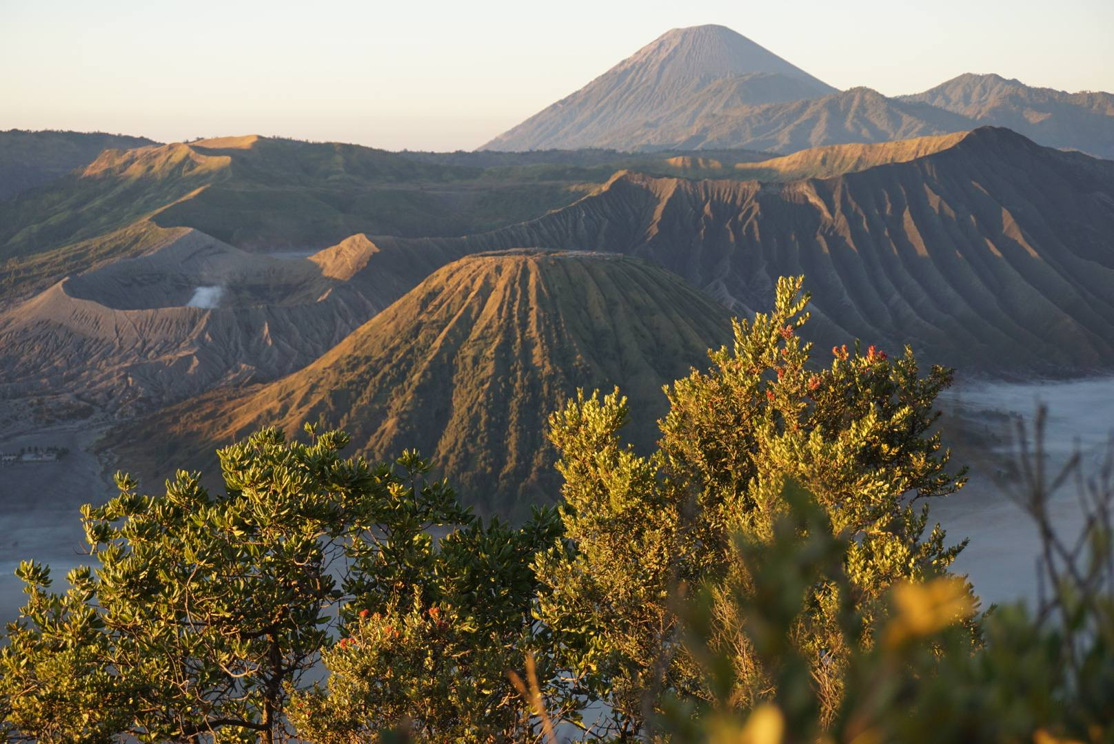 Bromo vulkaan – alle tips voor een gratis bezoek