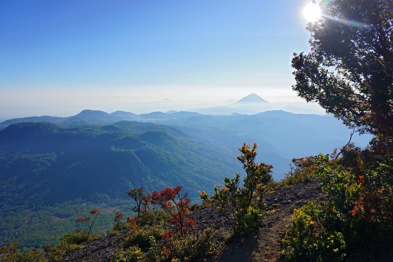 Reisroute Indonesië voor 2 maanden