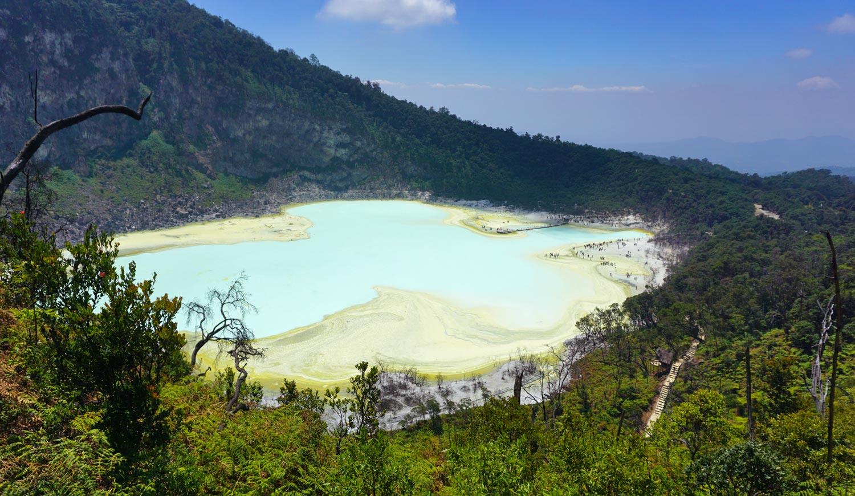 Bandung Indonesië – 8 leukste bezienswaardigheden