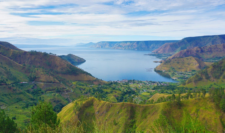Reisroute Noord-Sumatra + Tips