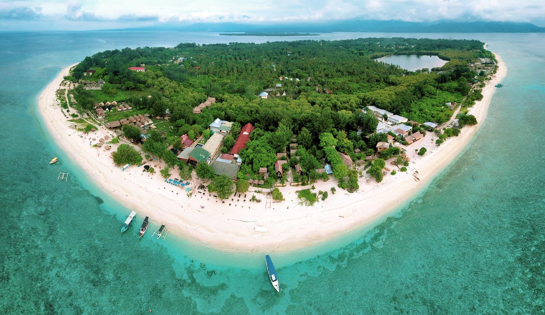 Gili eilanden Indonesië: Welke is het leukst?