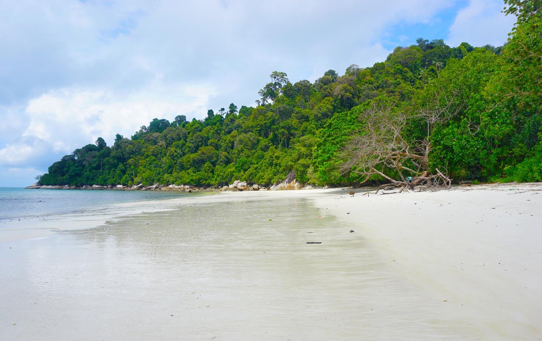 Pulau Pangkor – Paradijs aan de westkust van Maleisië
