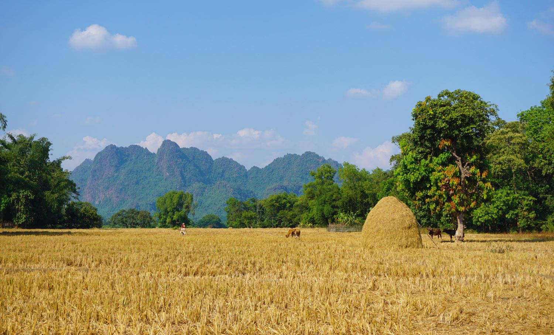 Hpa-An Myanmar – 10 prachtige bezienswaardigheden