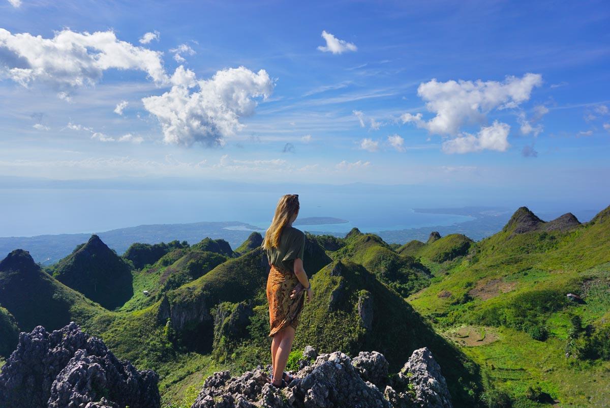 Moalboal Filipijnen – 7 dingen om te doen + tips