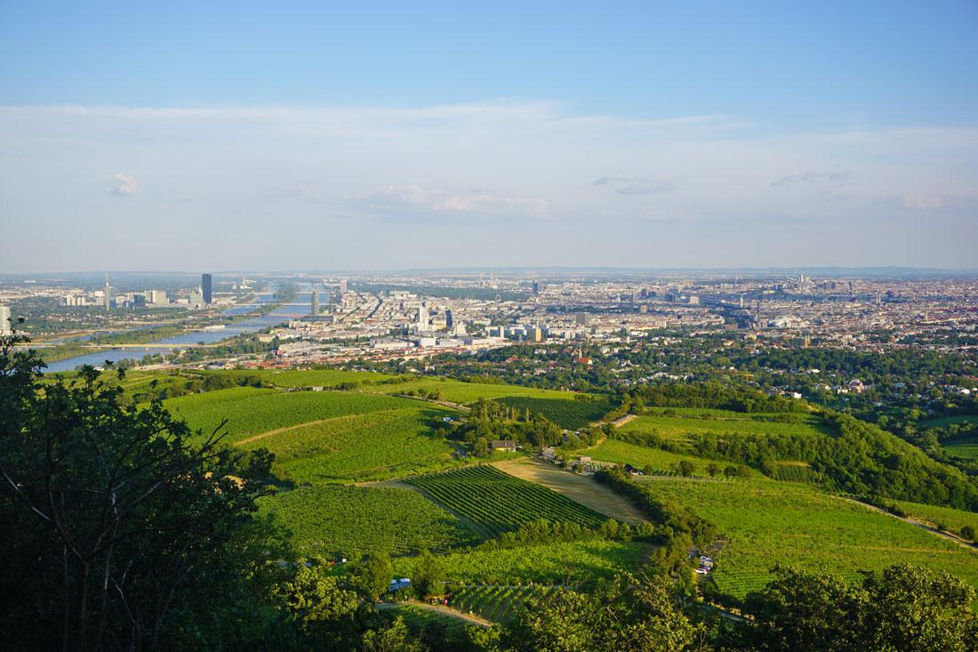 20 Bezienswaardigheden in Wenen – Stedentrip